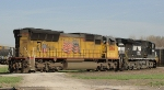 UP 3966 snd NS 8440